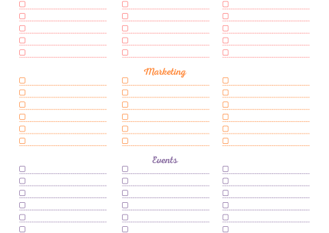Business Ideas Tracker