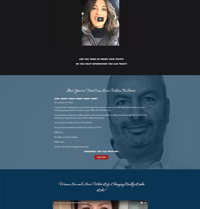 Your Best BOSS Site Design